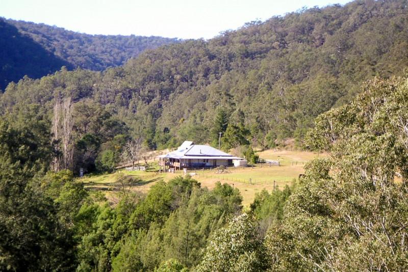 The Farm Main